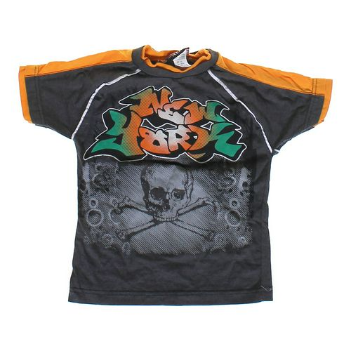 Quad Seven Graphic T-Shirt in size 4/4T at up to 95% Off - Swap.com