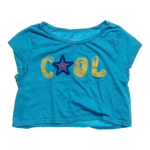 The Children's Place Graphic T-shirt in size 10 at up to 95% Off - Swap.com