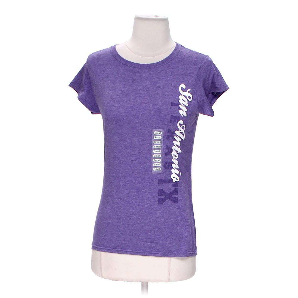 b68799eb3 gildan sports style Graphic T-Shirt in size S at up to 95% Off