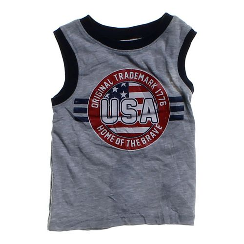 Open Trails Graphic Tank in size 2/2T at up to 95% Off - Swap.com
