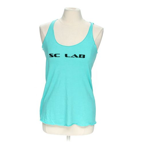 Next Level Apparel Graphic Tank in size M at up to 95% Off - Swap.com