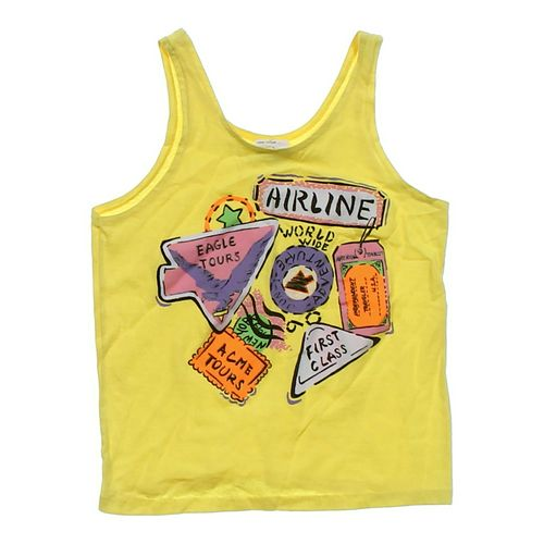 Graphic Tank Top in size 8 at up to 95% Off - Swap.com