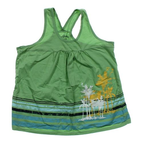 No Boundaries Graphic Tank Top in size JR 13 at up to 95% Off - Swap.com