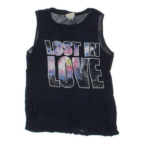 Self Esteem Graphic Tank Top in size JR 7 at up to 95% Off - Swap.com