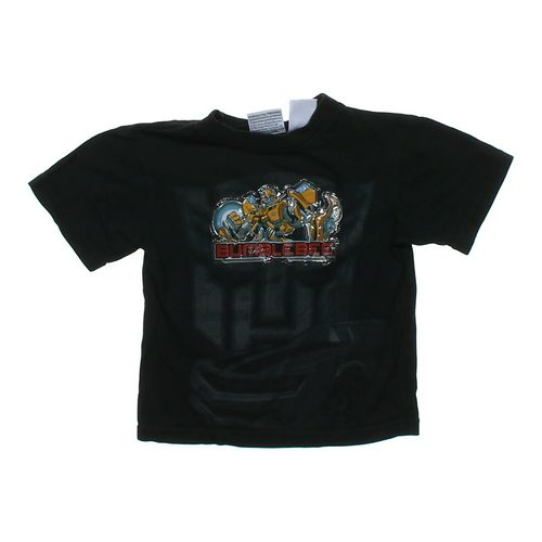 Hasbro Graphic Tee in size 4/4T at up to 95% Off - Swap.com