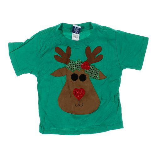 Kiddy Kats Graphic Tee in size 3/3T at up to 95% Off - Swap.com