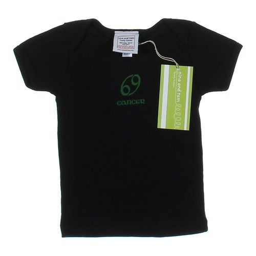 nina and tom Graphic Tee in size 12 mo at up to 95% Off - Swap.com