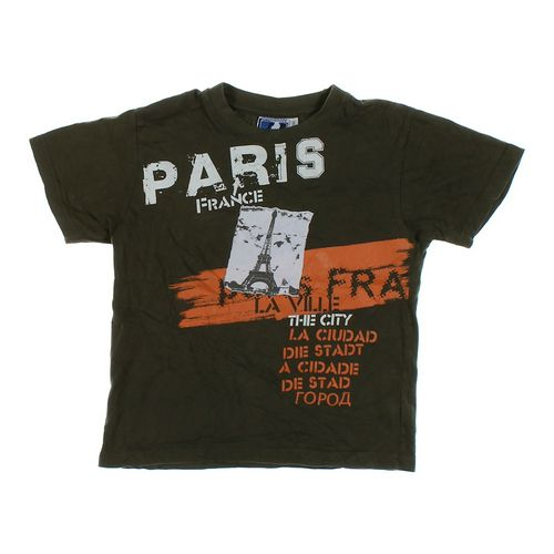 Produit Original Graphic Tee in size 8 at up to 95% Off - Swap.com