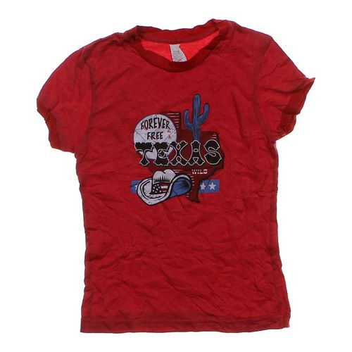 Graphic Tee in size 10 at up to 95% Off - Swap.com