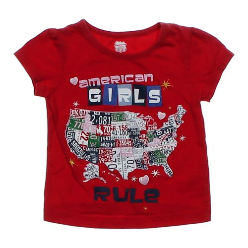 American Summer Graphic Tee in size 12 mo at up to 95% Off - Swap.com