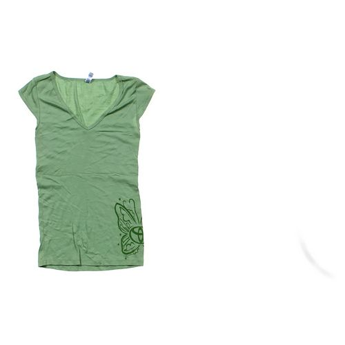 Bella Graphic Tee in size JR 11 at up to 95% Off - Swap.com
