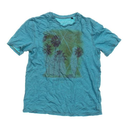 David Bitton Graphic Tee in size JR 7 at up to 95% Off - Swap.com