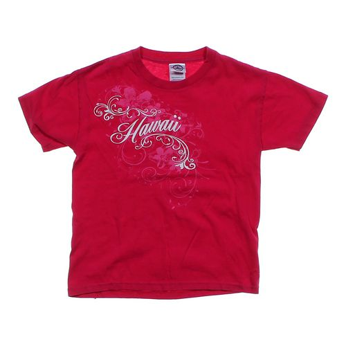 Delta Graphic Tee in size 8 at up to 95% Off - Swap.com