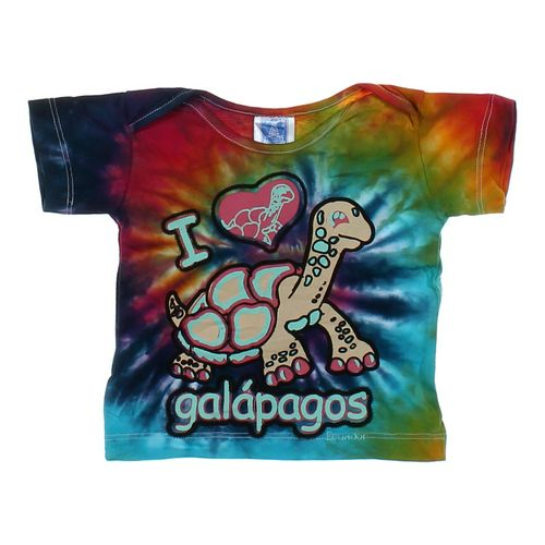Equinoccio Graphic Tee in size 2/2T at up to 95% Off - Swap.com