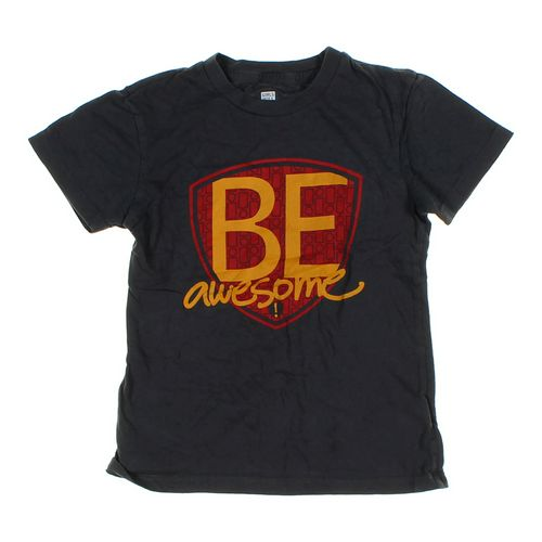 Girls Will Be Graphic Tee in size 8 at up to 95% Off - Swap.com