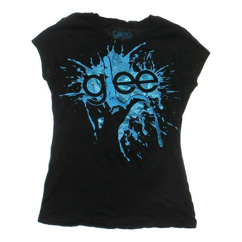 Glee Graphic Tee in size JR 11 at up to 95% Off - Swap.com