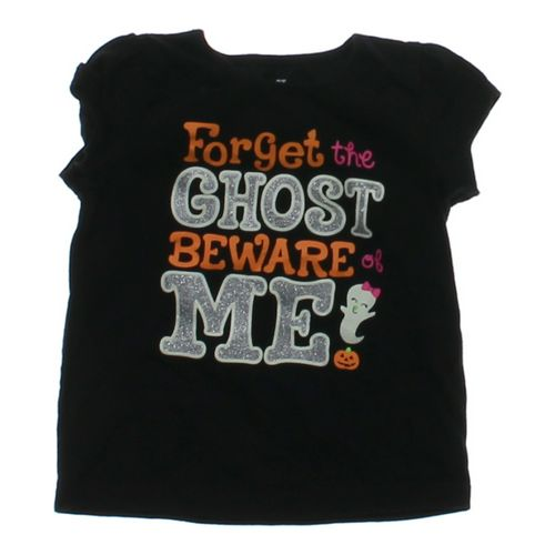 Jumping Beans Graphic Tee in size 3/3T at up to 95% Off - Swap.com