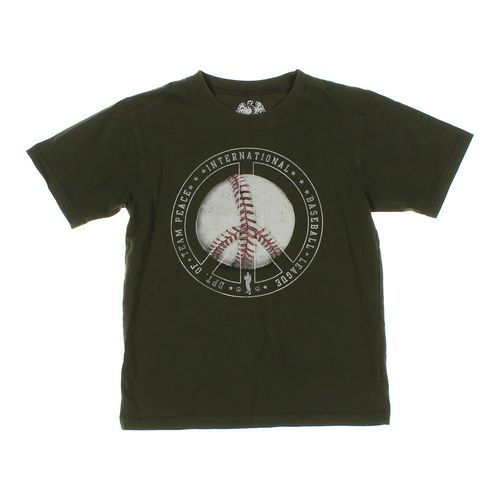 Wes and Willy Graphic Tee in size 7 at up to 95% Off - Swap.com
