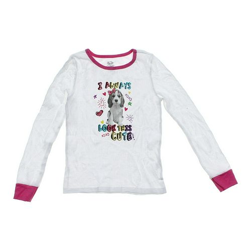 Fruit of the Loom Graphic Thermal Shirt in size 7 at up to 95% Off - Swap.com