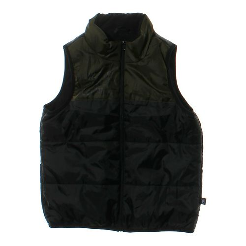 John Centa Graphic Vest in size 10 at up to 95% Off - Swap.com