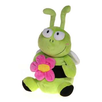 Green Bee Plush for Sale on Swap.com