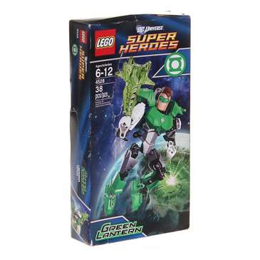 Green Lantern Puzzle for Sale on Swap.com