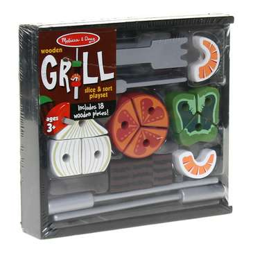 Grill Play Set for Sale on Swap.com