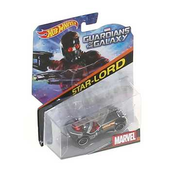 Guardians of the Galaxy Hot Wheels for Sale on Swap.com