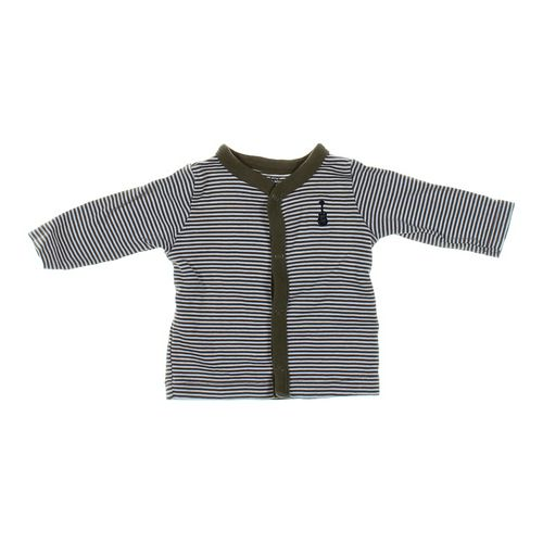 Carter's Guitar Shirt in size 3 mo at up to 95% Off - Swap.com