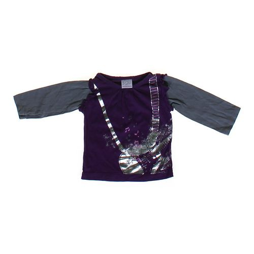Xhilaration Guitar Shirt in size 12 mo at up to 95% Off - Swap.com