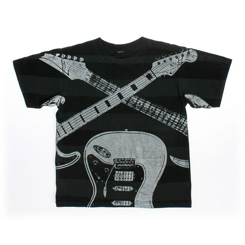 Guitar Tee in size 14 at up to 95% Off - Swap.com