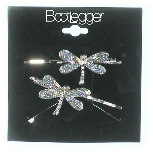 Bootlegger Hair Clip in size 4/4T at up to 95% Off - Swap.com