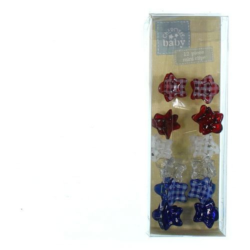 Cherokee Hair Clip in size One Size at up to 95% Off - Swap.com