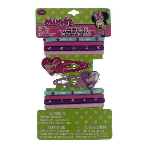Disney Hair Clip in size 3/3T at up to 95% Off - Swap.com