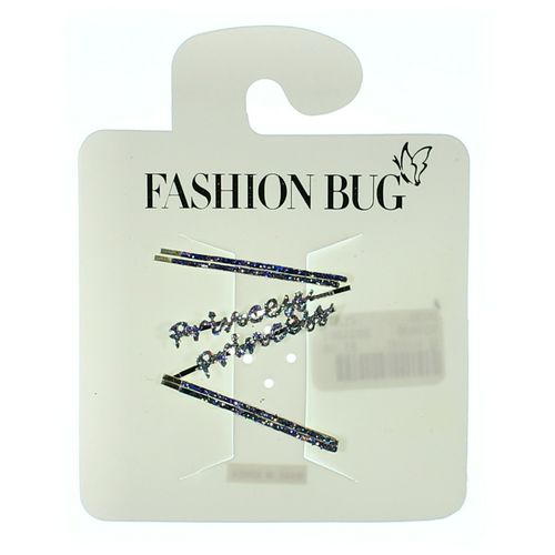 Fashion Bug Hair Clip in size 4/4T at up to 95% Off - Swap.com