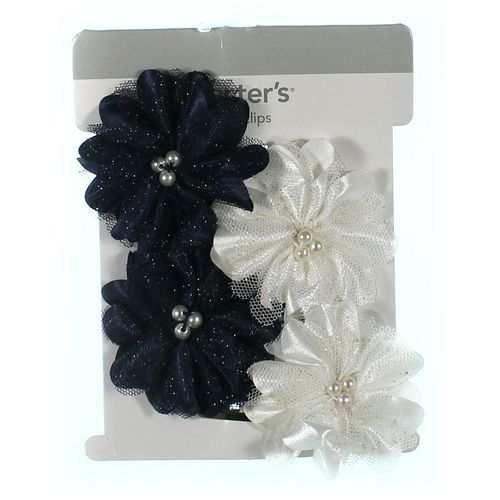 Carter's Hair Clip Set in size One Size at up to 95% Off - Swap.com