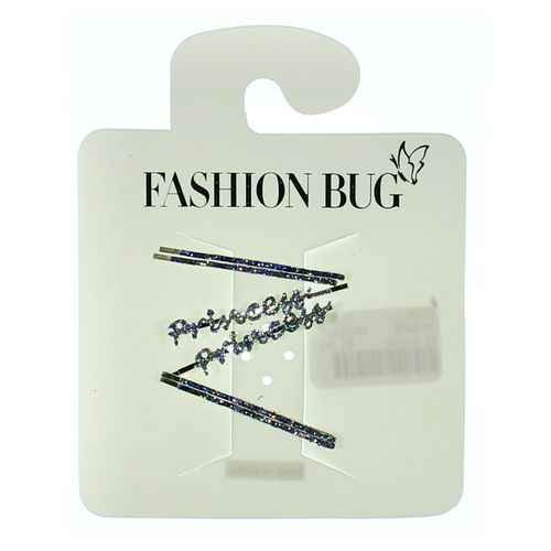 Fashion Bug Hair Clip Set in size One Size at up to 95% Off - Swap.com