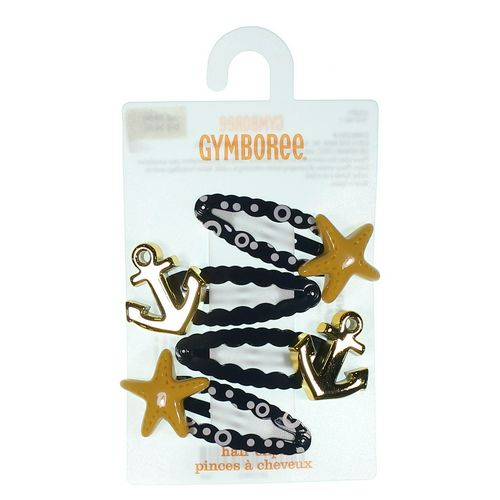 Gymboree Hair Clip Set in size One Size at up to 95% Off - Swap.com