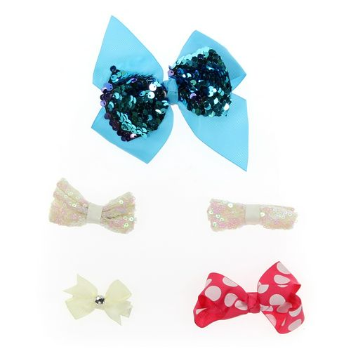 Hair Clip Set in size One Size at up to 95% Off - Swap.com