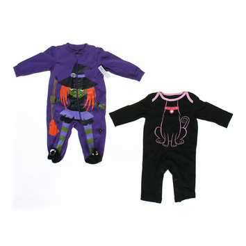 Halloween Jumpsuit Set for Sale on Swap.com