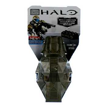 Halo Super Poseable Micro Action Figures for Sale on Swap.com