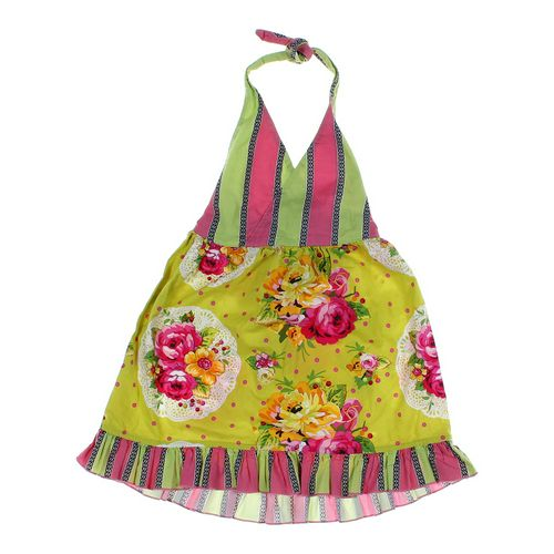 Beary Basics Halter Dress in size 4/4T at up to 95% Off - Swap.com