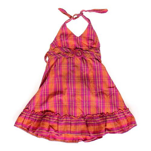 Bonnie Jean Halter Dress in size 5/5T at up to 95% Off - Swap.com