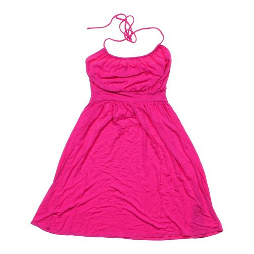Max Rave Halter Dress in size JR 7 at up to 95% Off - Swap.com
