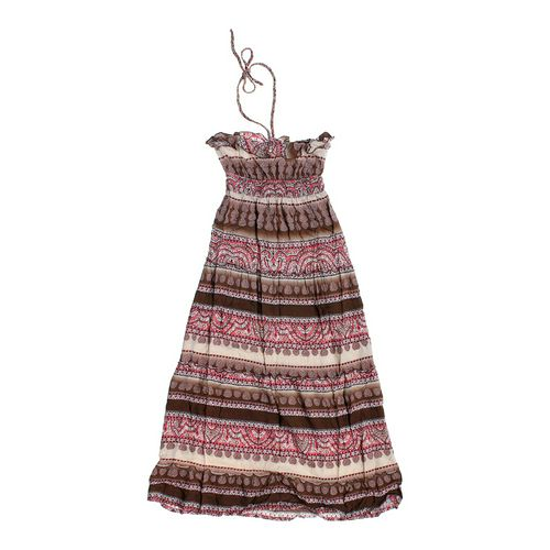 Mudd Halter Dress in size JR 7 at up to 95% Off - Swap.com