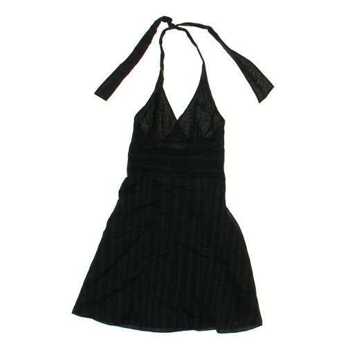 rogan Halter Dress in size JR 7 at up to 95% Off - Swap.com
