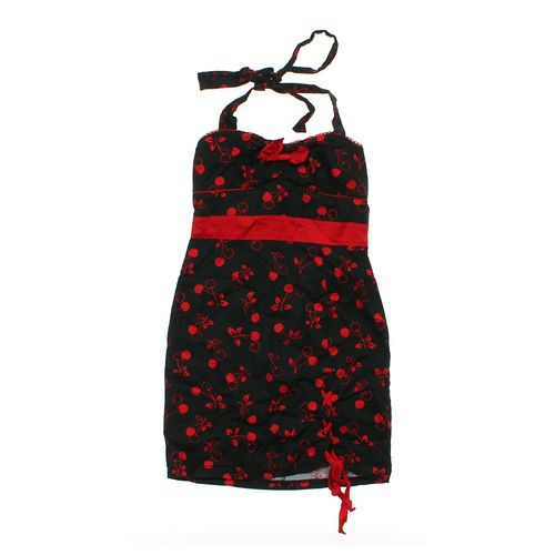 Sweet Love Halter Dress in size JR 7 at up to 95% Off - Swap.com