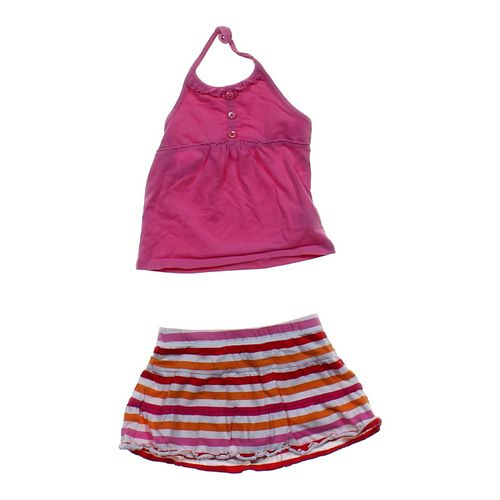 The Children's Place Halter & Skort Set in size 18 mo at up to 95% Off - Swap.com
