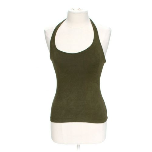 Be Present Halter Top in size M at up to 95% Off - Swap.com