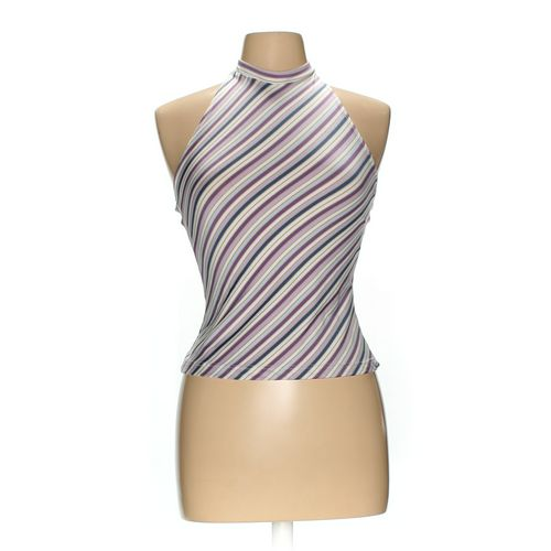 Charlotte Russe Halter Top in size M at up to 95% Off - Swap.com